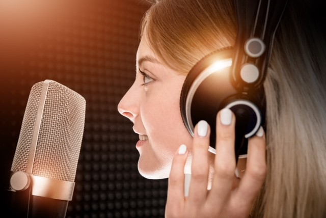 VOICEOVER SERVICE
